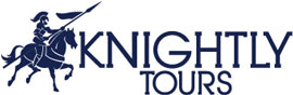 Knightly Tours Logo