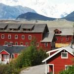 Self Drive Wrangell-St. Elias